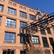Fabrik Osloer Straße